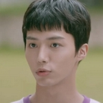Xiao Chun is played by the actor Shih Cheng Hao (石承鎬).