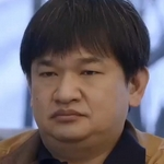 Shih Ta Pao is played by the actor He Long (賀�).