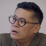 Hsing Ssu's father is played by the actor Tiger Wang (汪建民).