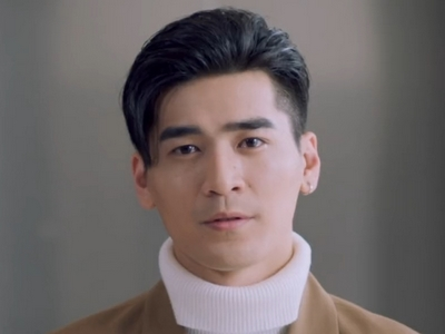 Li Cheng is played by the actor Charles Tu (涂善存).