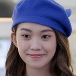 Mei Fang is played by the actress Cindy Chi (紀欣伶).