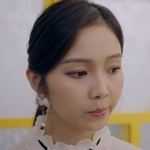 Shao Fen is played by the actress Mimi Chen (陳蘊予).