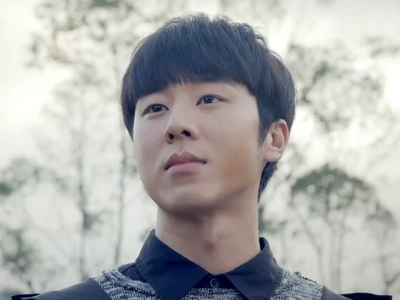 Yung Chieh is played by the actor Wico Lin (林嘉�).