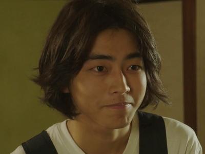 Nagisa is played by the actor Kura Yuki (倉悠貴).