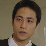 Takashi is played by the actor Ijima Ku (伊島空).