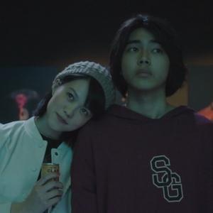 Nagisa starts dating Chika to make Shun jealous.