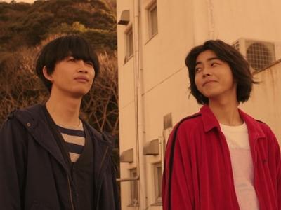 Nagisa tries to test Shun's feelings for him.