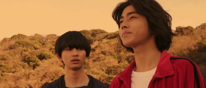Shun and Nagisa are two teenagers who fall in love.