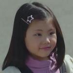Sora is played by Sotomura Sakura (外�紗玖良).