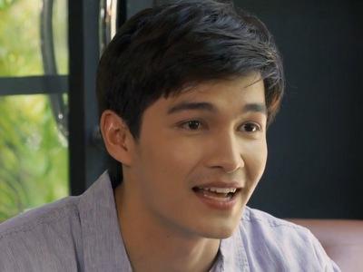 Dan is portrayed by the actor X Teerapat Somchaiya (ธีรภัทร์ สมชัยยา).