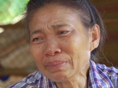 Din's grandmother gave a fantastic performance in Homeland's Embrace.