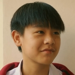 The child version of Oh-aew is played by the actor Pupa Inthanon Seangsiripaisarn (อินทนนท์ �สงศิริไพศาล).