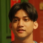 Phillip is played by the actor Dream Theethat Suk-im (ธีธัต สุขอิ่ม).