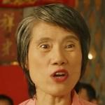 Teh's mom is played by Kanchana Pakviwat (�า�จนา ภาควิวรรธ).