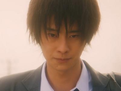Yuki is played by the actor Raiku (楽駆).