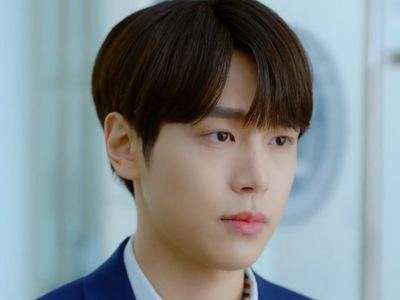 Shin Woo is portrayed by the Korean actor ng Yoo Seok (강유�).