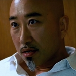 Black Leopard is played by the actor Won Tae San (�태산).
