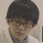 Takahiro is played by the actor Takahiro Yumoto (湯本貴大).