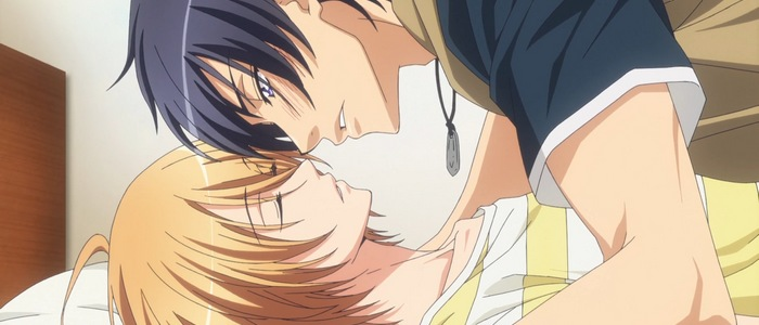 Love Stage is a BL anime series that was released back in 2014.