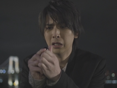 The acting in Love Stage is too exaggerated, and Ryoma's actor is the biggest culprit.