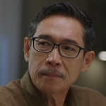 Gene's dad is played by the actor Nu Surasak Chaiat.