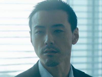 Kido is played by the actor Yoshida Munehiro (�田宗洋).
