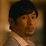 Mizutani is played by the actor Yamanaka So (山中�).
