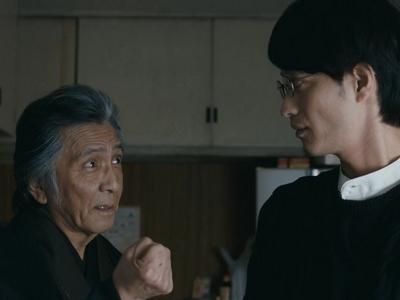 Gamoda becomes Kijima's writing apprentice.