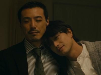 Kido is Kijima's university friend and editor.