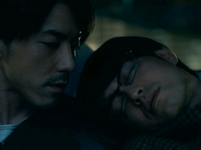 Kido still has feelings for Kijima in the end.