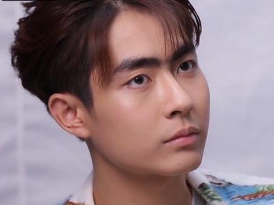Satha is portrayed by the actor Tawan Kanachot Worachottrakul (ตะวัน คณาโชติ).