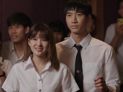 In Nitiman, Aim feels guilty for coming in between Bbomb's feelings towards Jin.