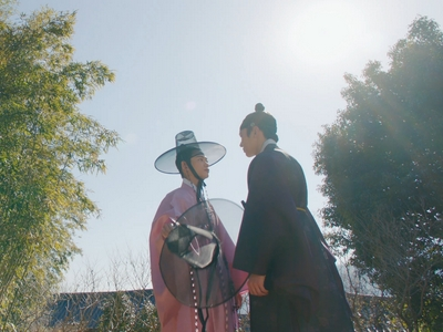 It's difficult to say how Ho Seon and Ki Wan's relationship will progress after the series.