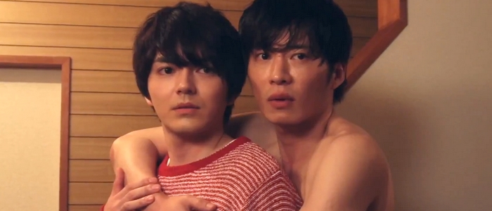 It takes a while for Haruta to sort out his feelings for Maki clearly.