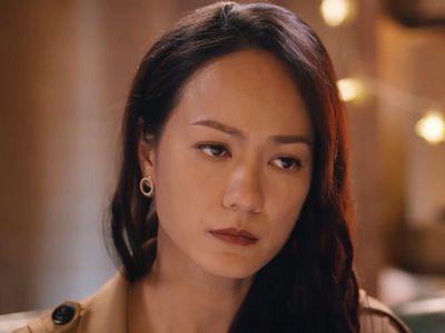 Francesca gives a brilliant performance as a heartbroken woman processing her divorce.