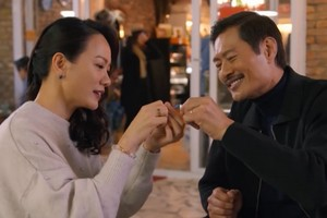 Ossan's Love Hong Kong spends more time on the married couple's divorce.
