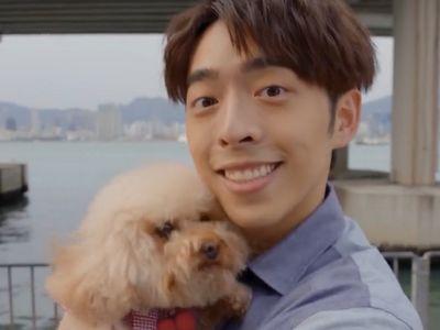 Tin is an adorable real estate agent played by Hong Kong boy band member Edan Lui.