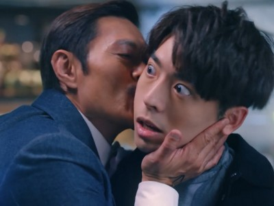 Ossan's Love is one of the best Hong Kong BL dramas that released in 2021.