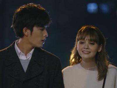 Tze Chin has a new butler boyfriend in the Ossan's Love Hong Kong ending.