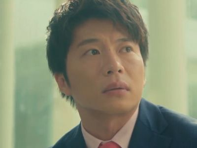 Haruta is played by the actor Kei Tanaka (田中圭).
