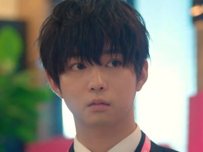 Naruse is played by the actor Yudai Chiba (�葉雄大).