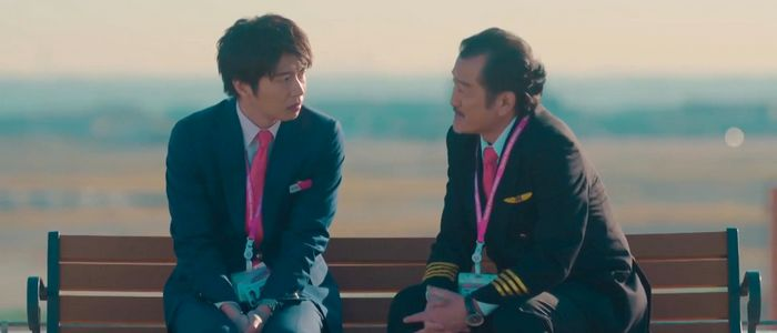 Ossan's Love: In the Sky is the Season 2 of Ossan's Love.
