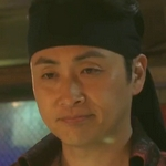 Teppei is played by the actor Kojima Kazuya (�嶋一哉).