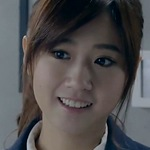 Fang Ruo Lan is portrayed by the Taiwanese actress Beatrice Fang (方志�).