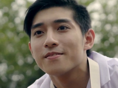 Li Xiang Wen is portrayed by the Taiwanese actor Jason Tauh (�韜).