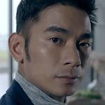 The adult version of Xia Zhi Chen is portrayed by the Taiwanese afctor Che Liang (亮哲).