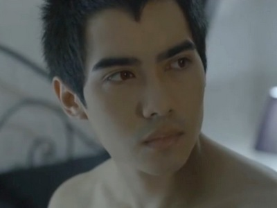 Night is portrayed by the Thai actor Steven Fuhrer.