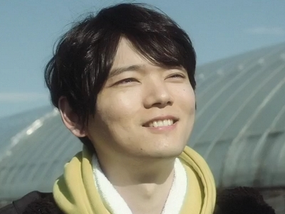Mitsuomi is played by thea ctor Yuuki Furukawa (��雄�).