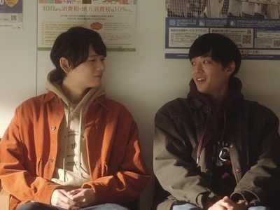 Mitsuomi accompanies Yamato to learn the truth behind his parentage.