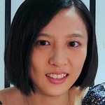 Liying is portrayed by the Taiwanese actress 張雅惟 (Yawei Chang).